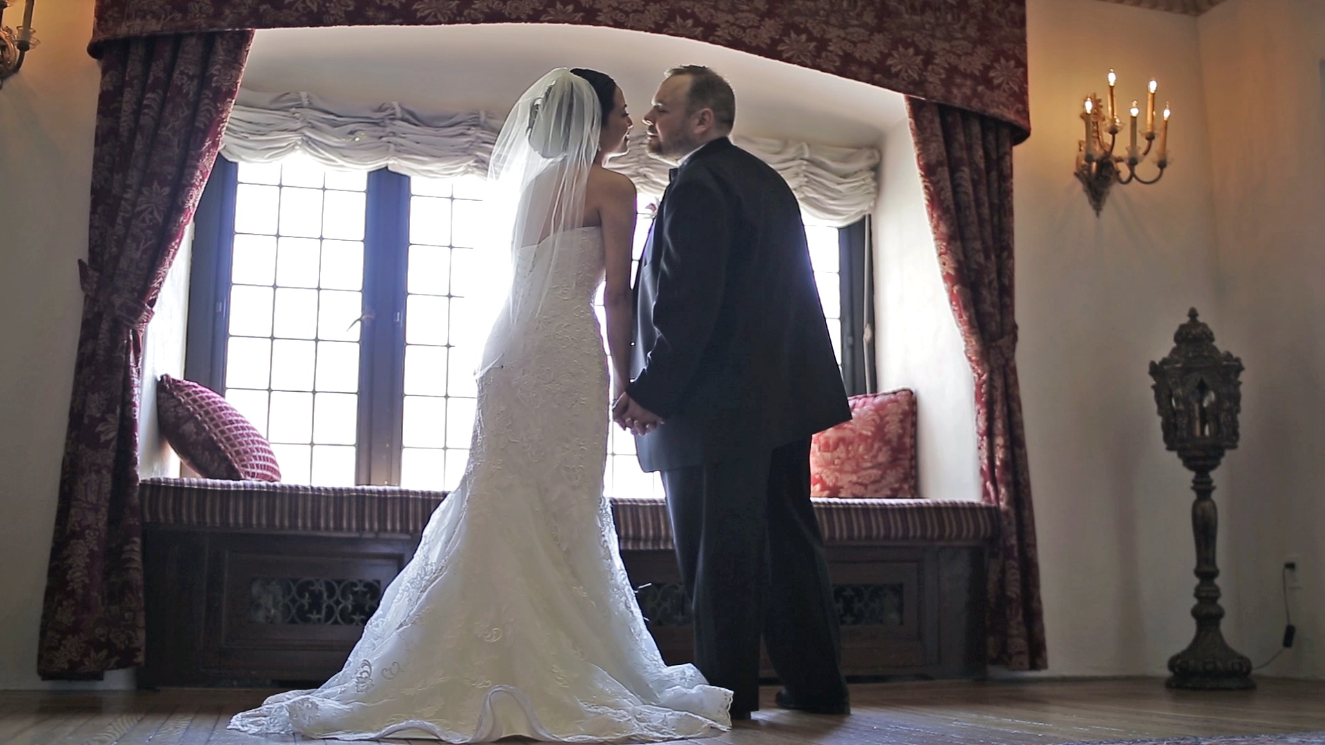 Alice & Steven SDE Wedding Video