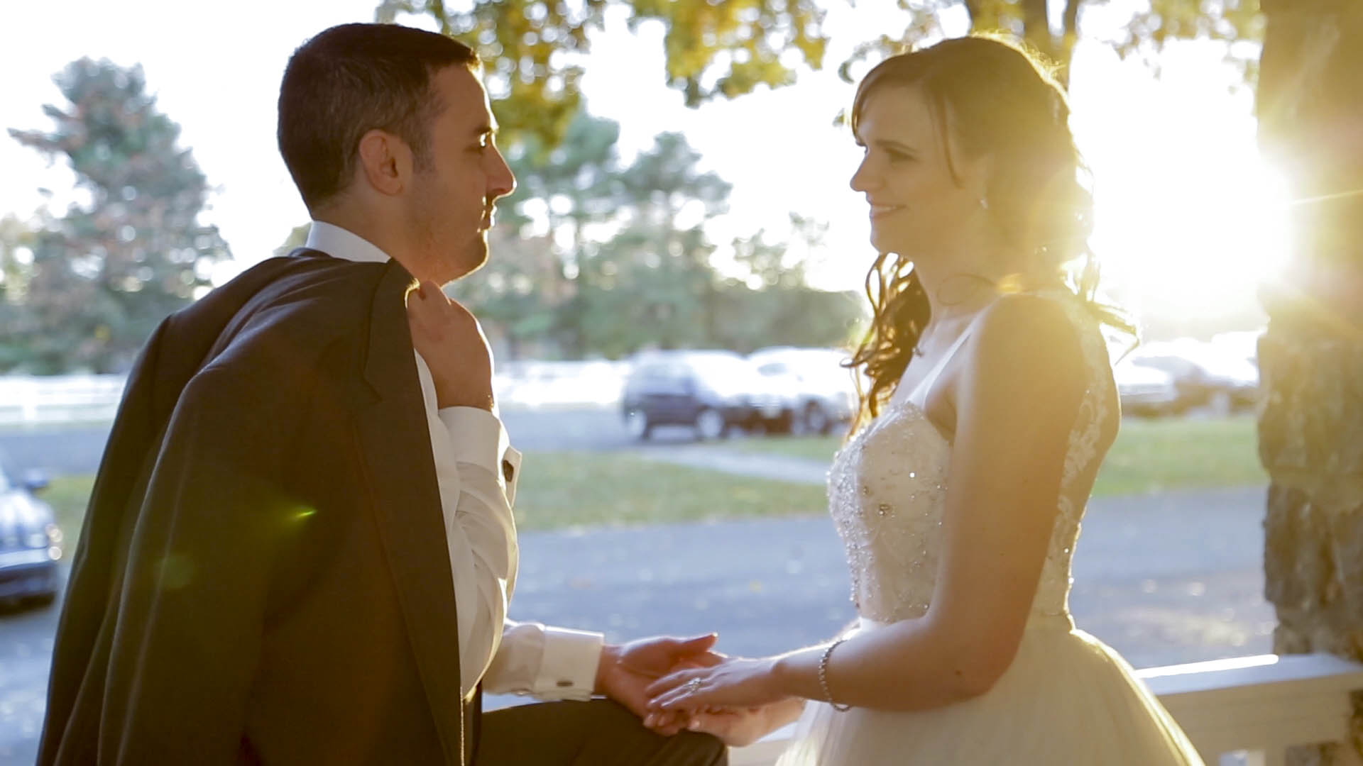 Megan & Steven SDE Wedding Video