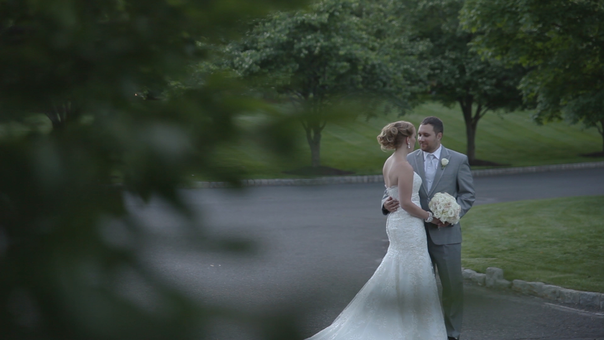 Melissa & Michael SDE Wedding Video