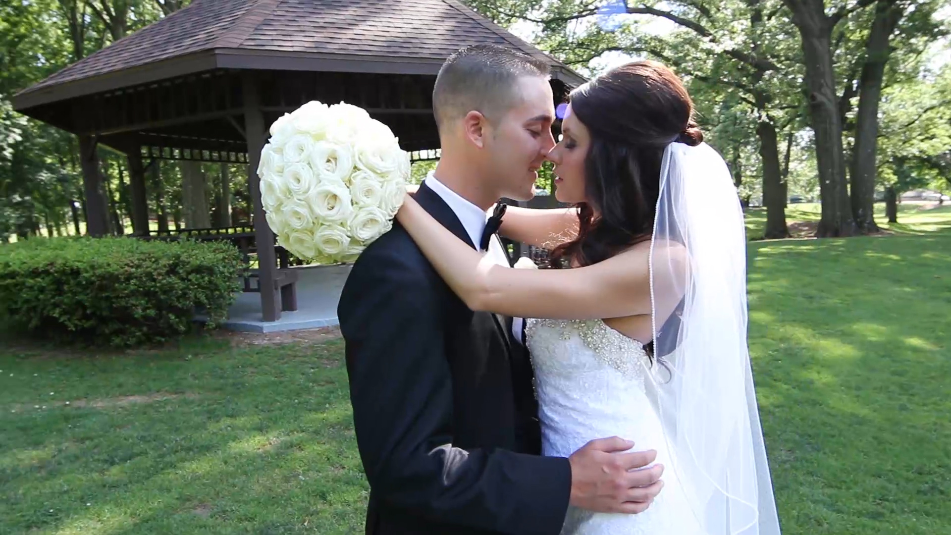 Monika & Michael Wedding Video