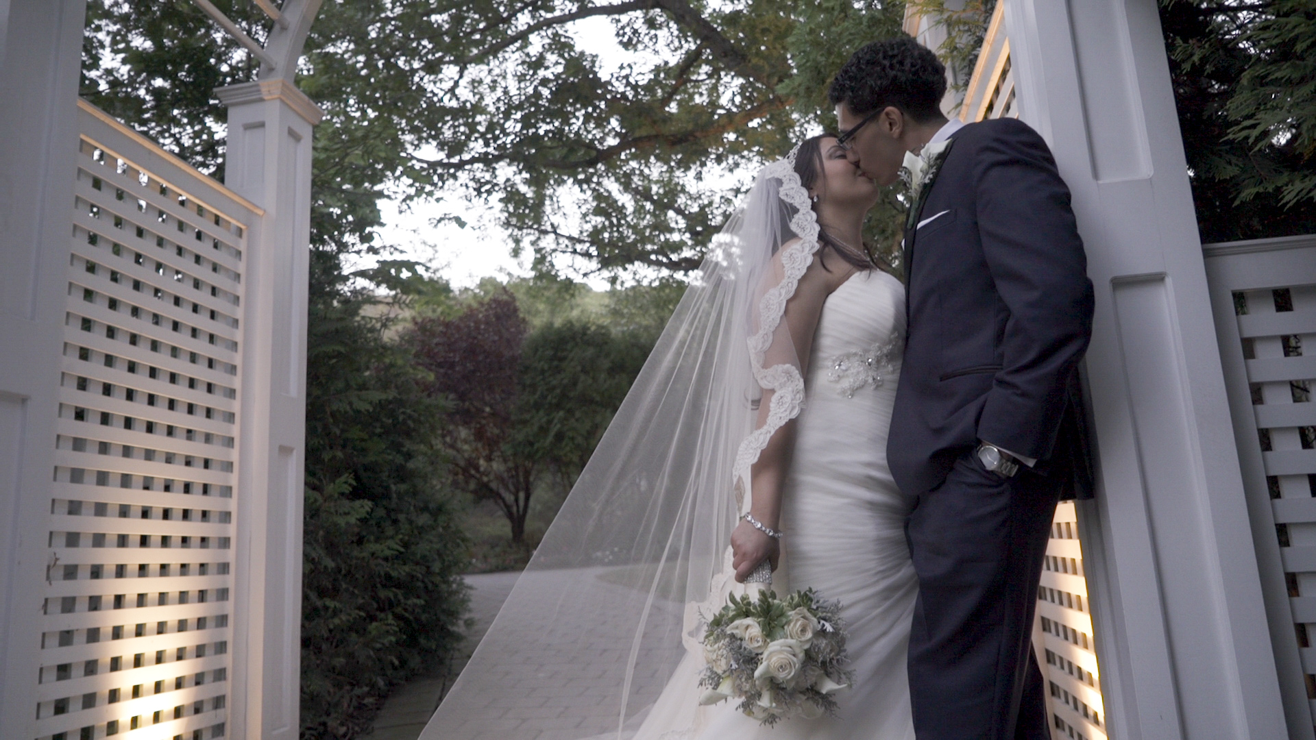Youstina & Peter Wedding Video Highlights