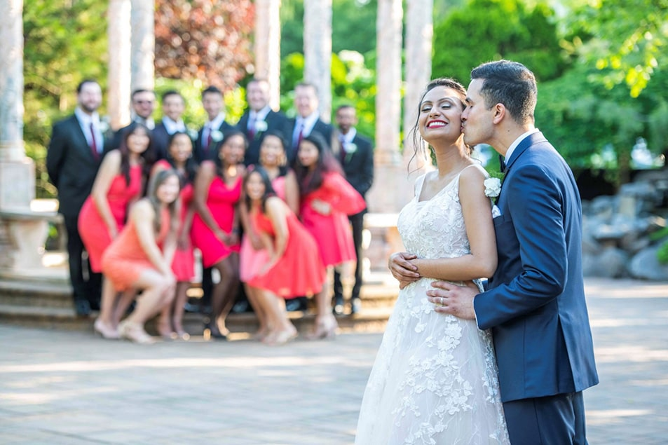 Affordable Wedding Videography, Cinematography & Photography in New Jersey