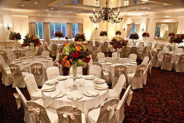 Mayfair Farms New Jersey Videography