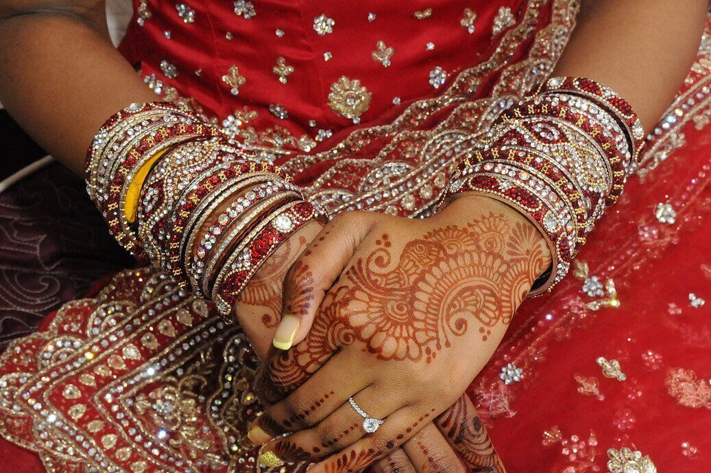 Indian Wedding Photography New Jersey