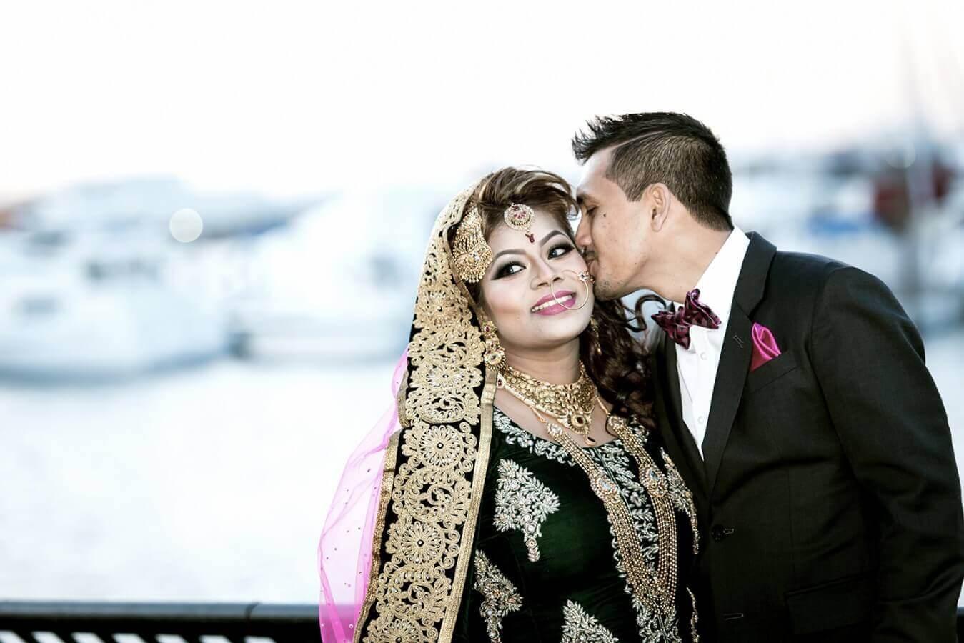 South Asian Weddings Photographer in NJ