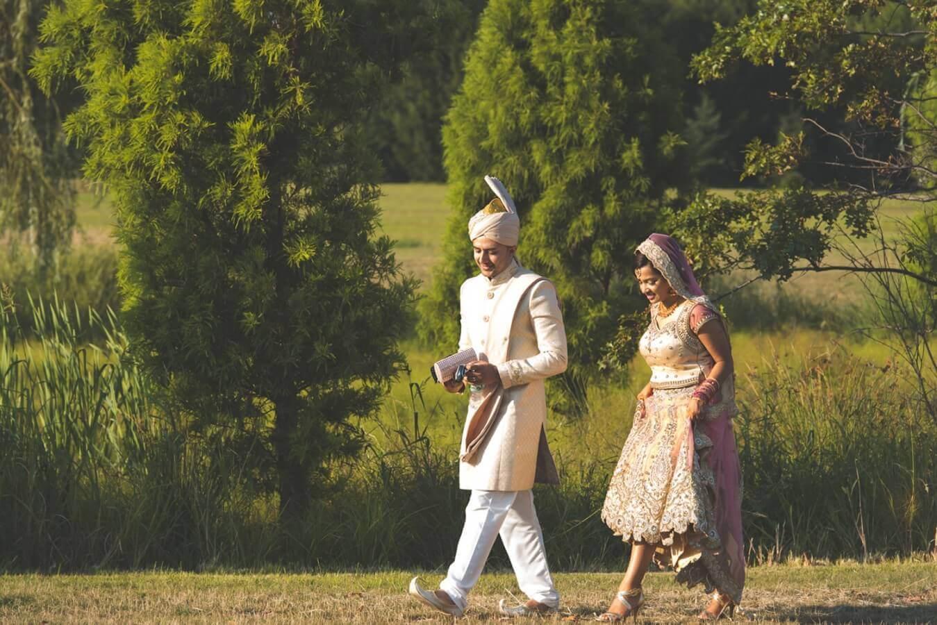 Indian Weddings Photographer NJ