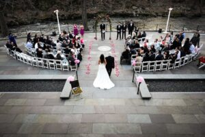 wedding videography packages
