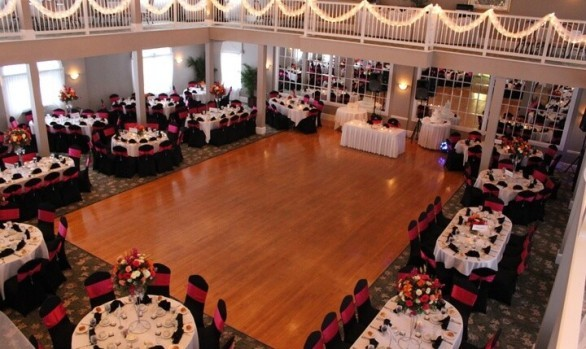 highlawn pavilion new jersey videography