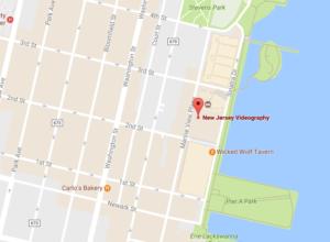 New Jersey Videography Hoboken