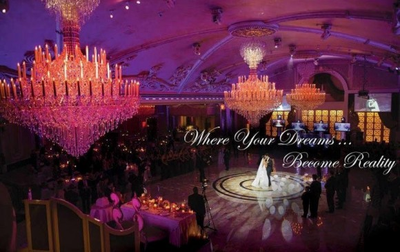 The Venetian Catering & Special Events
