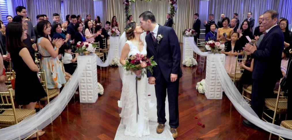 Wedding Film Diana Nelson