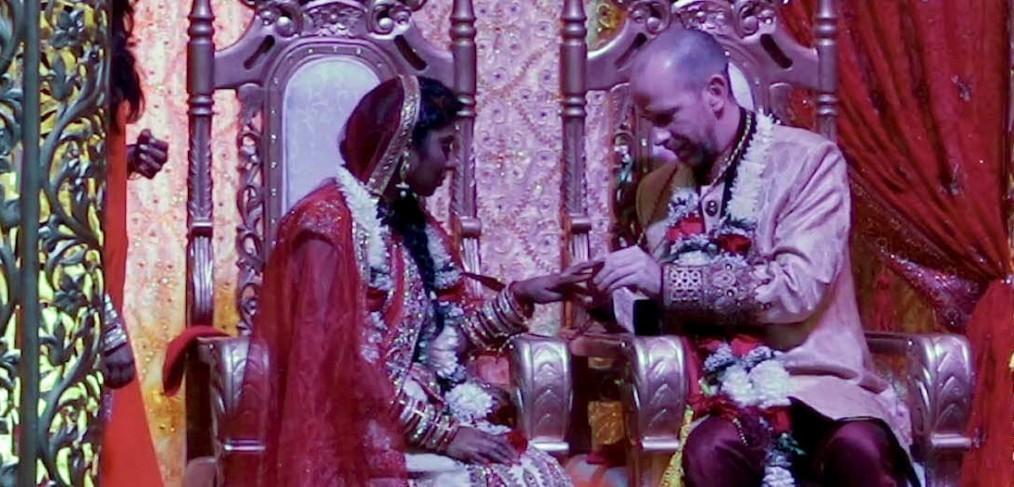 Wedding Video Bhavu Kieran
