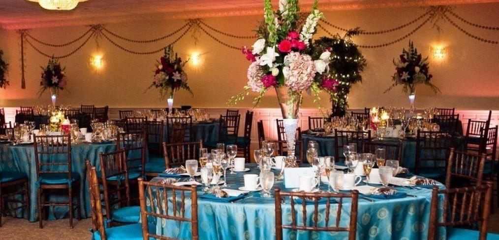 Branch Catering Wedding