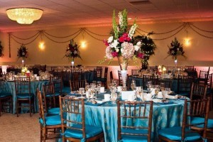 Branches Catering Wedding