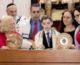 Bar Mitzvah Video of Martin