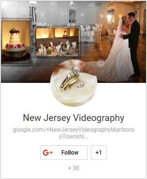 New Jersey Videography, Photography Gplus