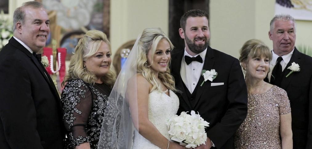 Jen Bobby Wedding Video