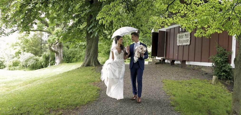 Shelby & Ryan Wedding Video