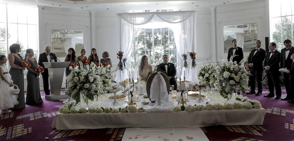 Juliette & Cameron Wedding Video