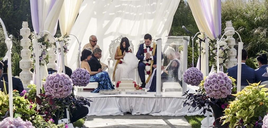 Rashi Seb Indian Wedding Video