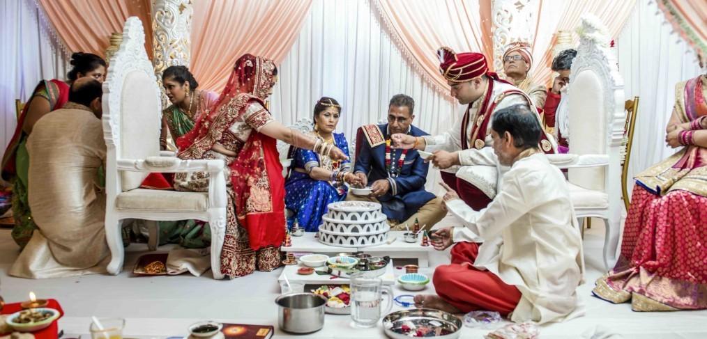 Angelika Mehul Wedding Video