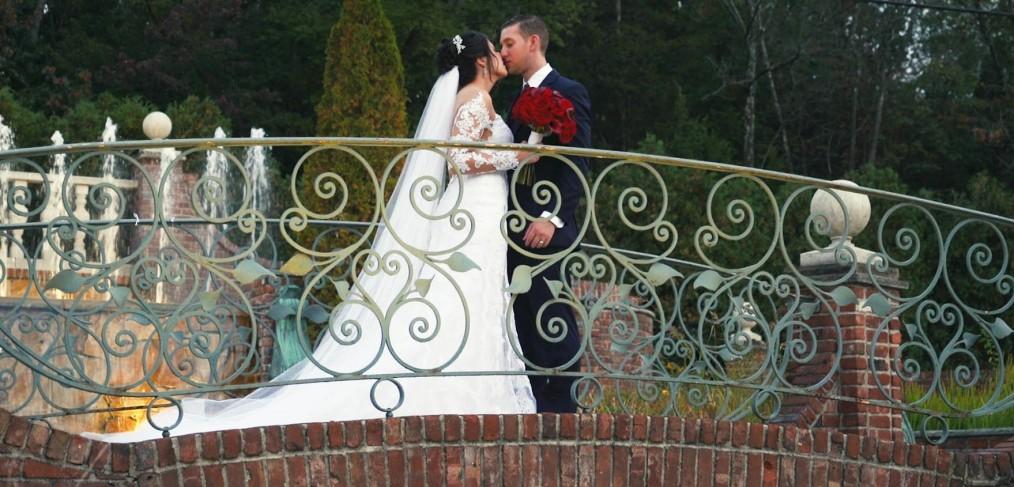 Cindy and Thomas Wedding Video