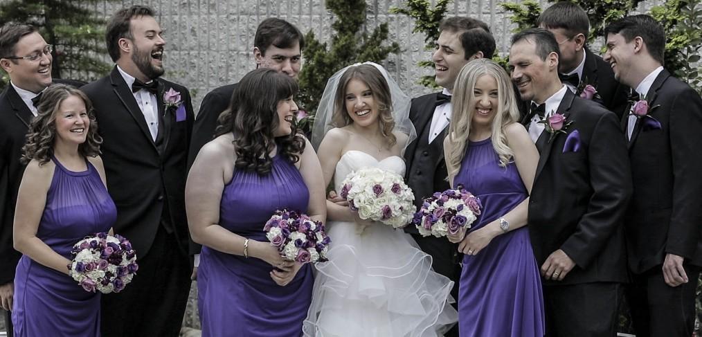 Dani and Steve Wedding Video