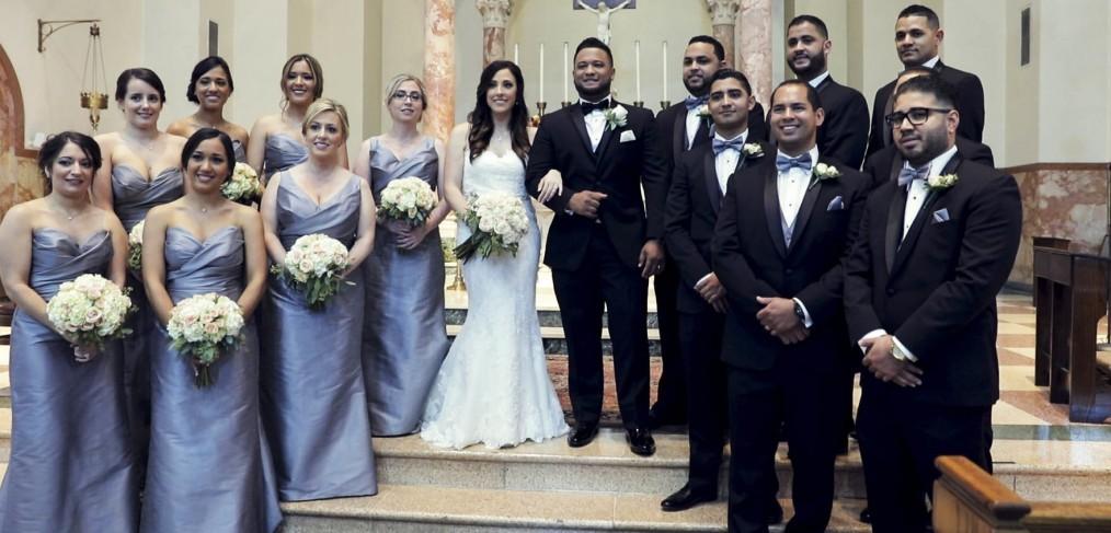Daniela and Julio Wedding Video