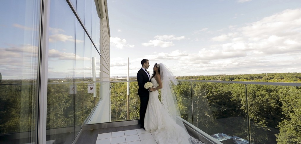 Josephine & Ilya Wedding Video