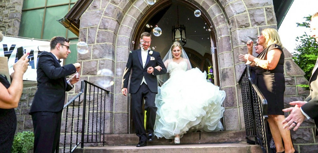 Kirsten & Fletcher Wedding Video
