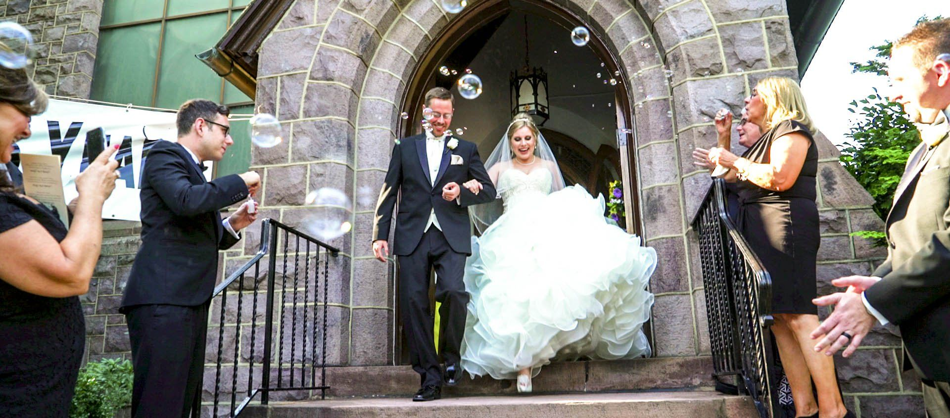 Wedding At The Mansion On Main Street Kirsten Amp Fletcher