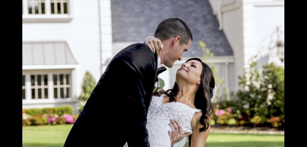 Stephanie and Bret Wedding Video