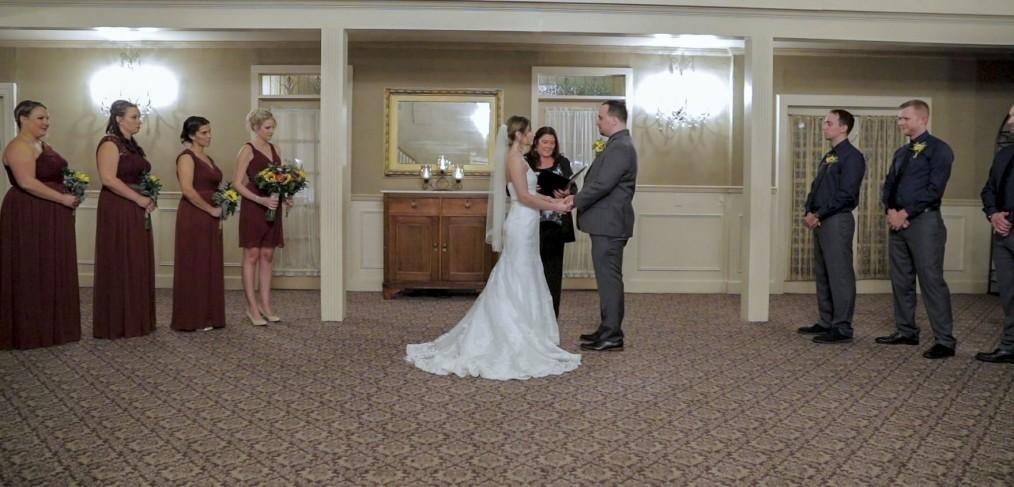 Lisa & Dan Wedding Video