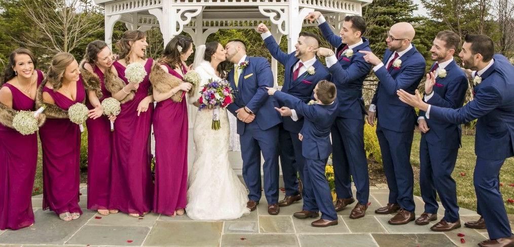 Haley & Andrew Wedding Video