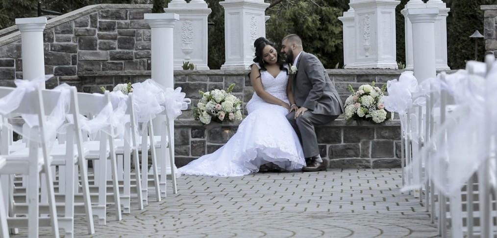 Noelia & Joshua Wedding Video
