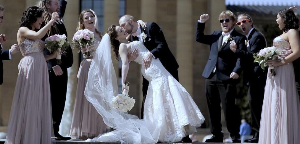 Lana & Michael Wedding Film