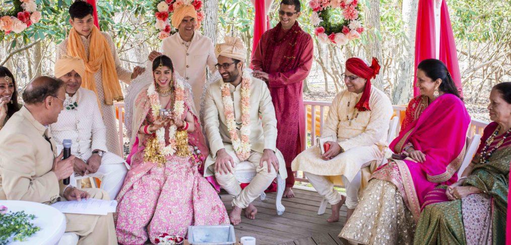 Saakshi & Herrman Indian Wedding Video