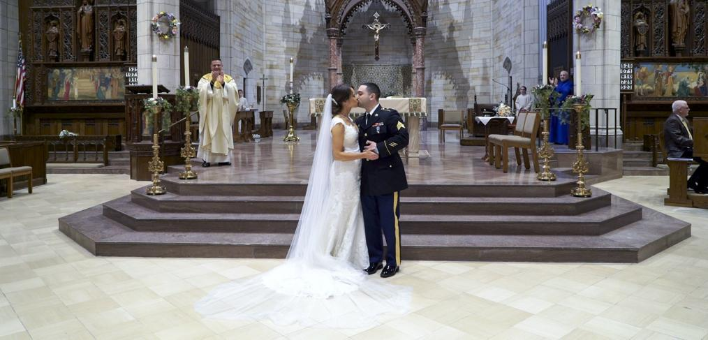 Catia & Michael Wedding Video