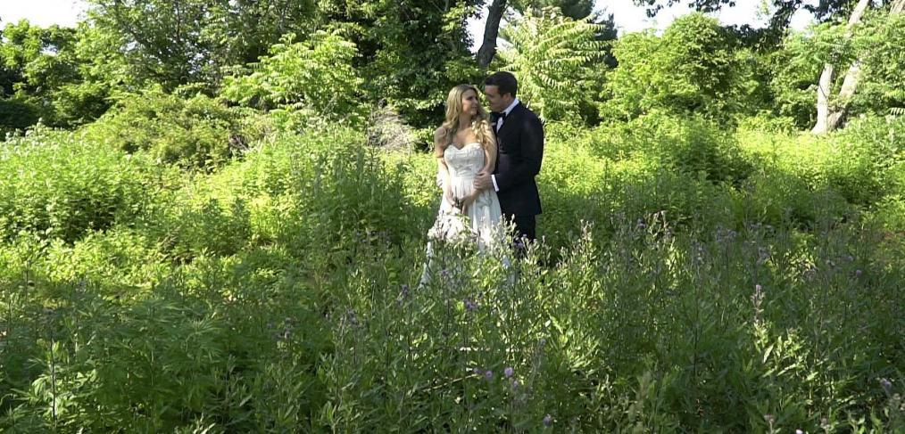 Chelsea & Ken Wedding Video