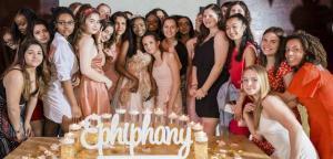 Taj II Sweet 16 Video of Epiphany