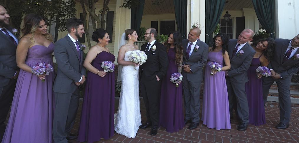Elyse & Ken Wedding Video