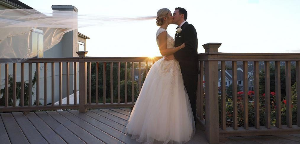 Samantha & Ryan Wedding Video