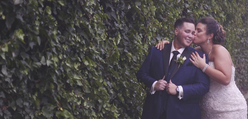 Amanda & Erin Wedding Video