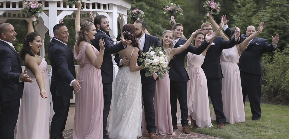 Heather & Josef Wedding Video