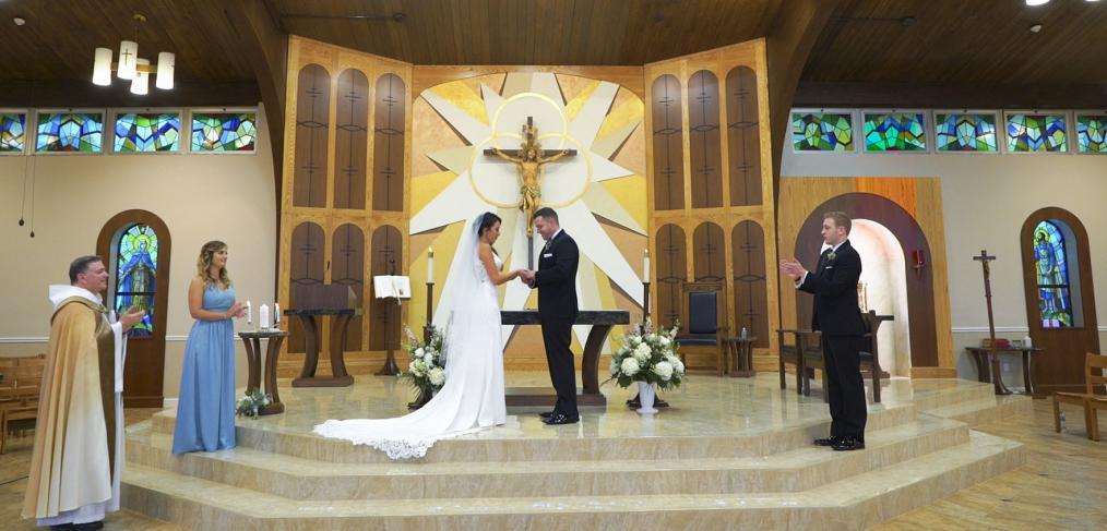 Chanel & Jerry Wedding Video