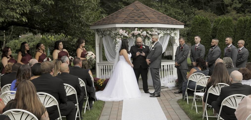 Nikki & Anthony Wedding Video