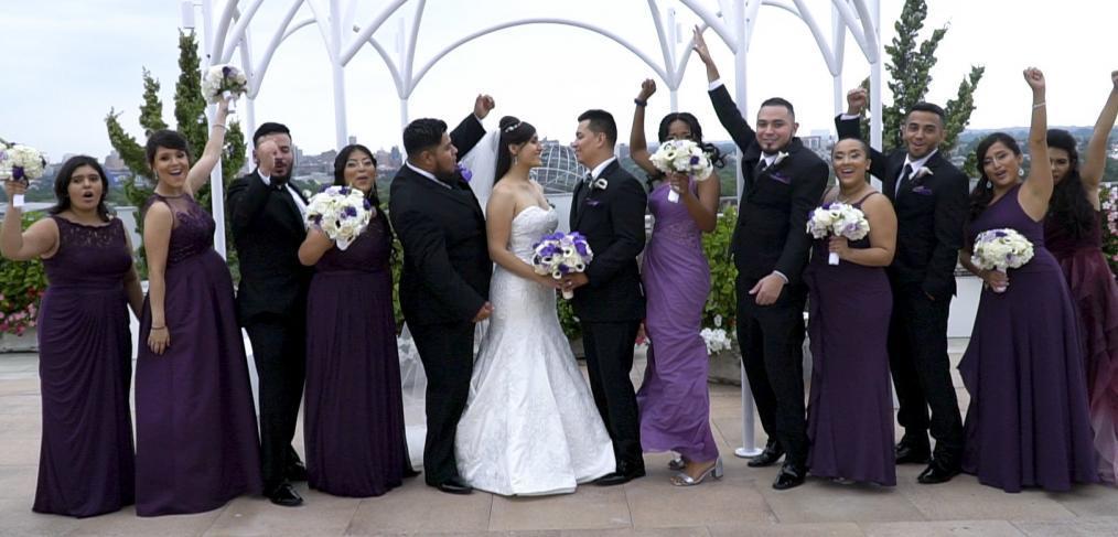 Carol & Jose Wedding Film