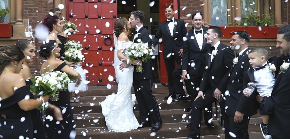Jennifer & Ronald Wedding Video