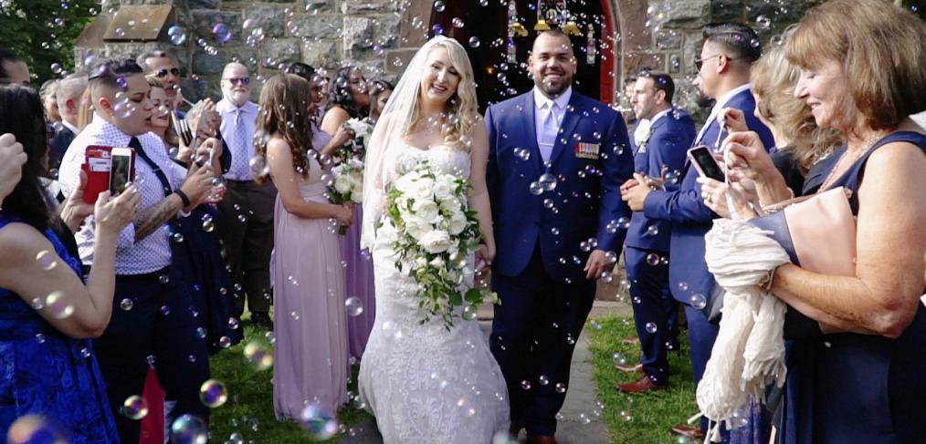 Larisa & Albert Wedding Video