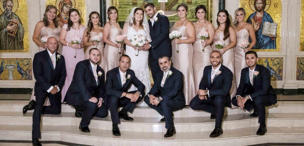 Michelle & Daniel Wedding Video